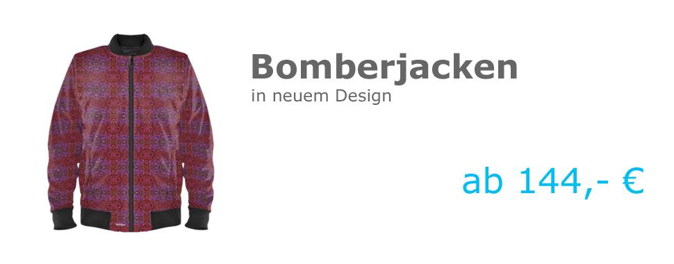 Bomberjacken